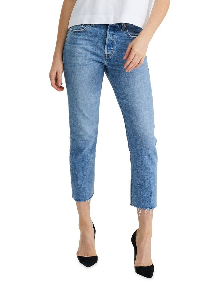 501™ Original Cropped Jeans image 1
