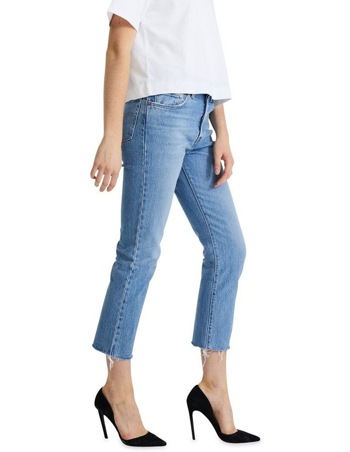501™ Original Cropped Jeans image 2