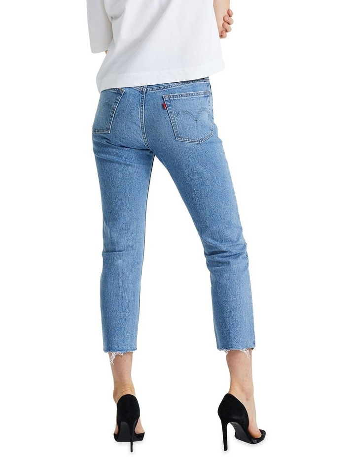 501™ Original Cropped Jeans image 3