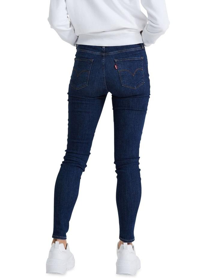 720 Hirise Super Skinny Jean image 3