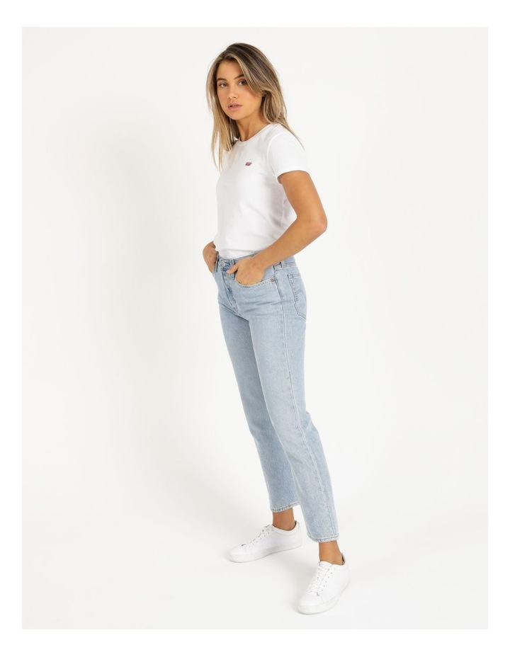 Wedgie Fit Montgomery Baked Straight Leg Jean image 3