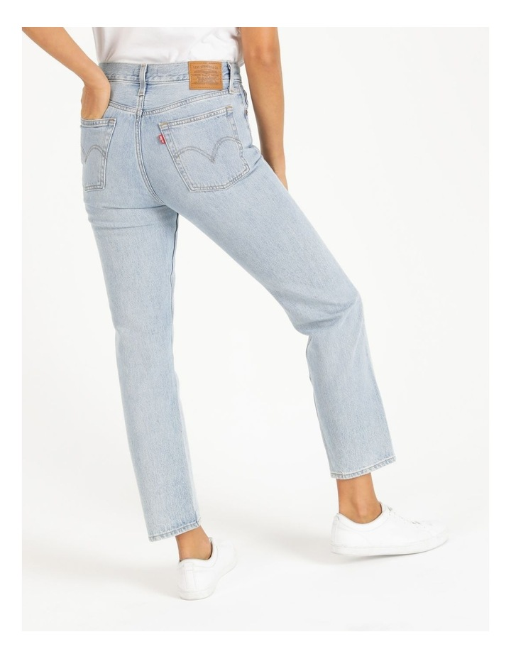 Wedgie Fit Montgomery Baked Straight Leg Jean image 4