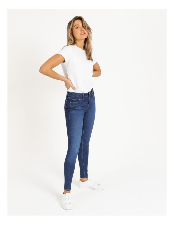 710 Super Skinny Jeans image 2