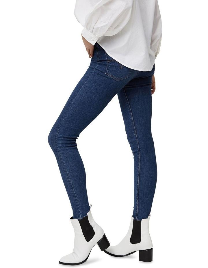 Mile High Super Skinny Jean image 3