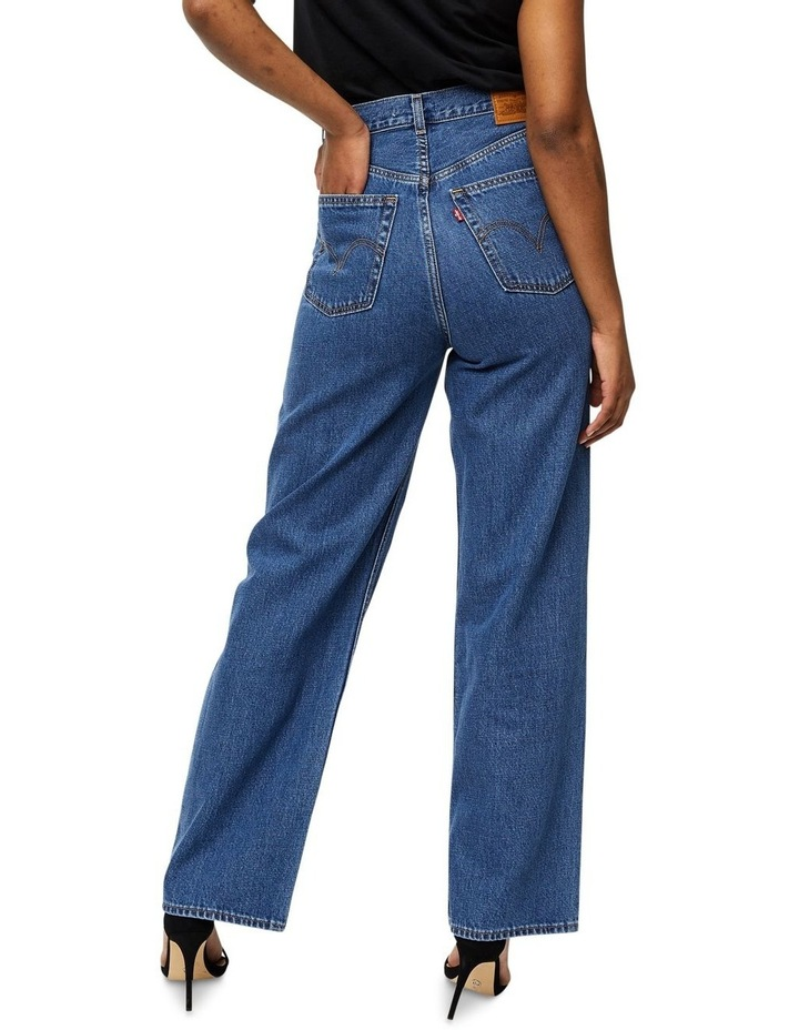 High Loose Jeans image 2