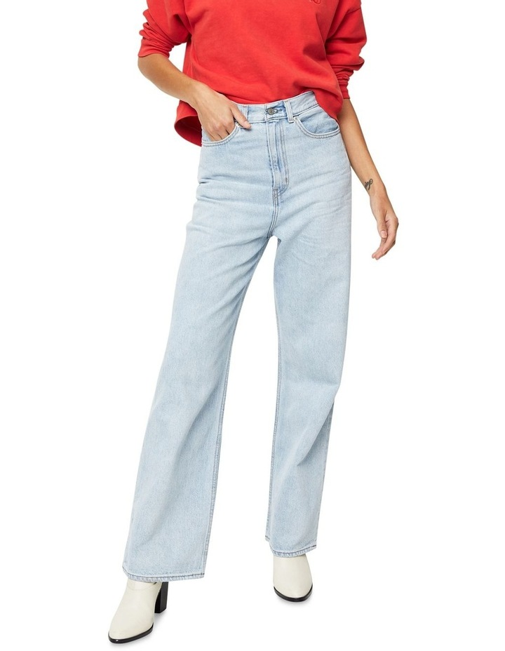 High Loose Jeans image 3
