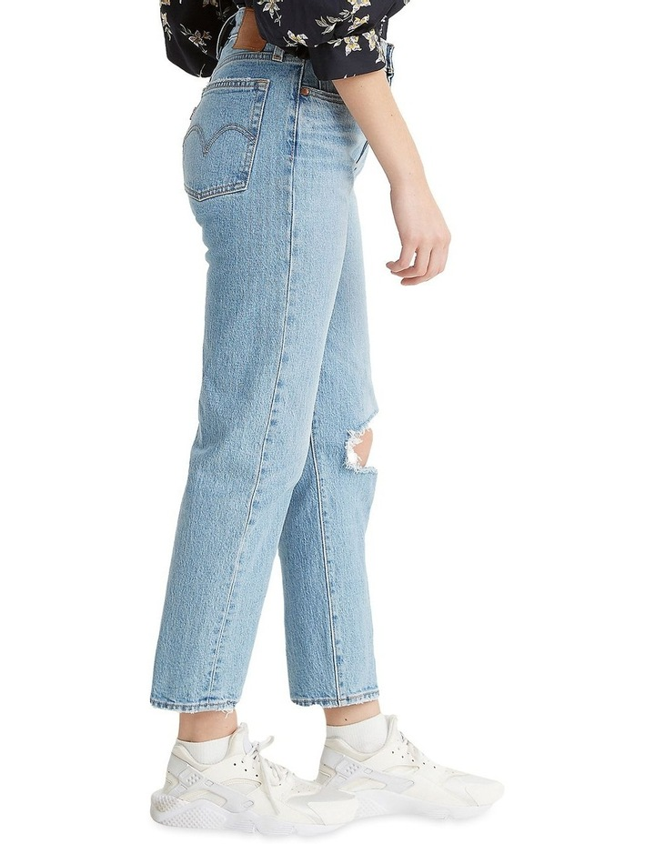 Wedgie Fit Straight Jeans image 2