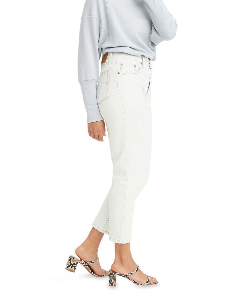501™   Original Cropped Jeans image 2