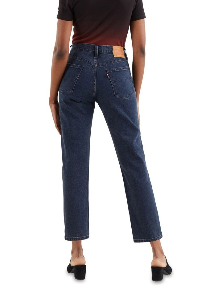 501 Original Cropped Jeans image 3