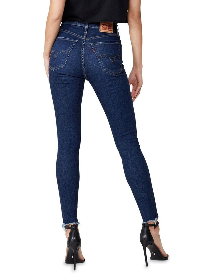 Mile High Super Skinny Jeans image 3