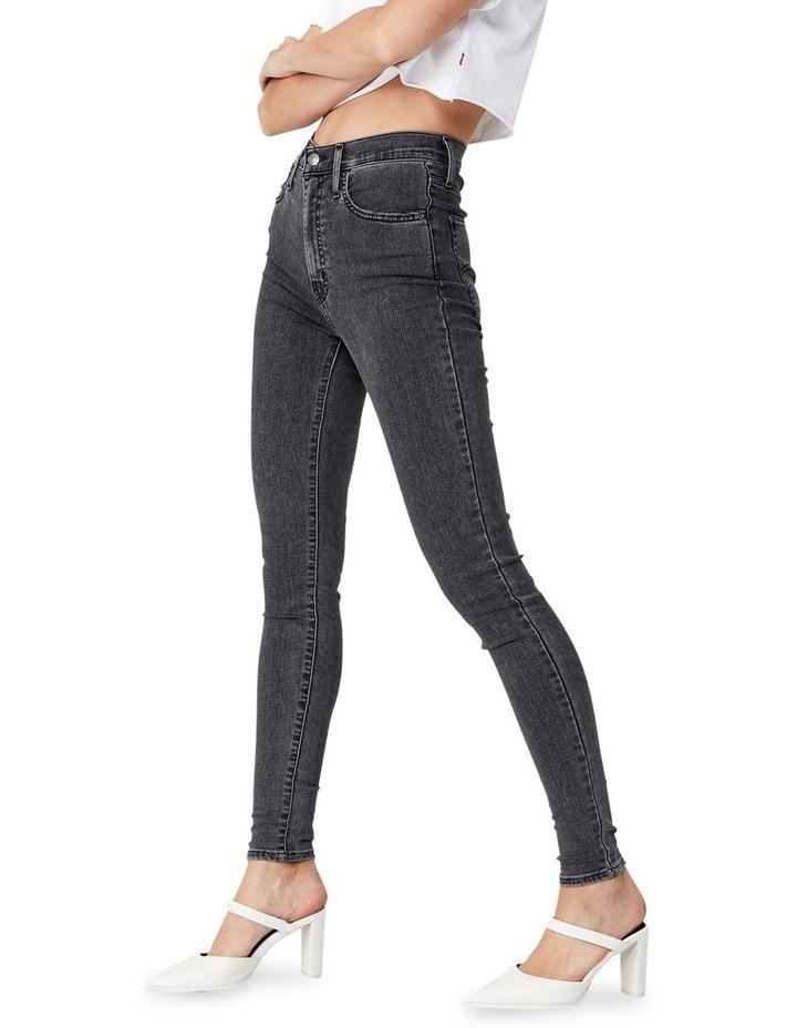 Mile High Super Skinny Jeans image 2