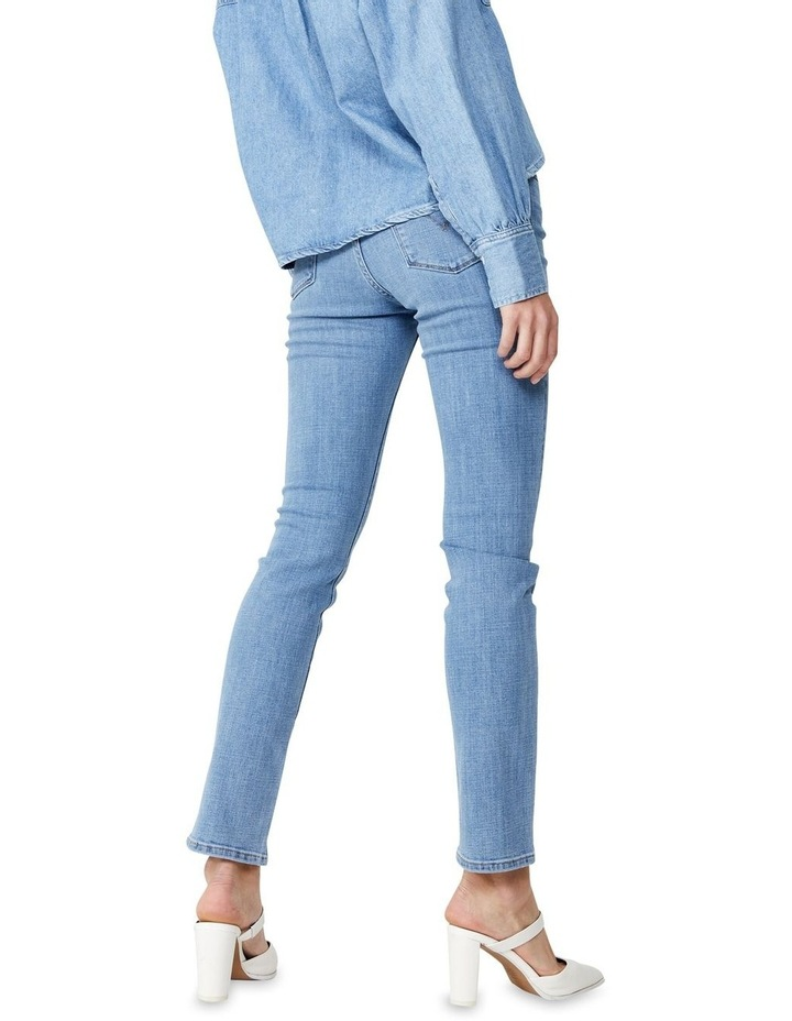 312 Shaping Slim Fit Jeans image 3