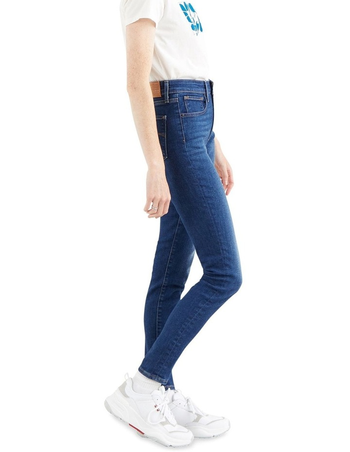 721 High-Rise Skinny Jeans image 3