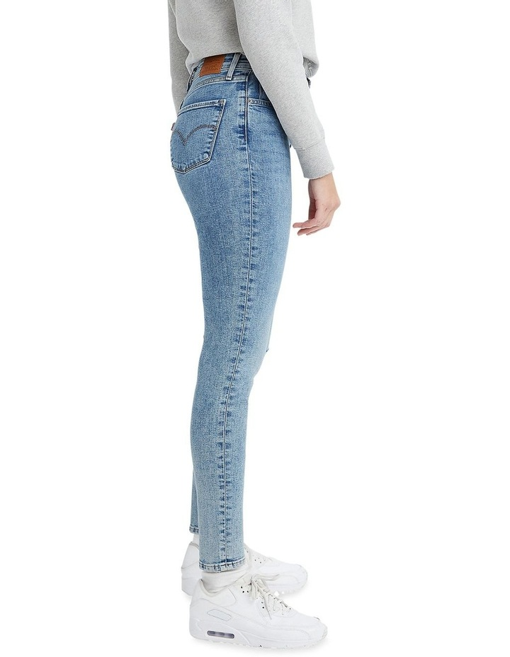 721 High-Rise Skinny Jeans image 2