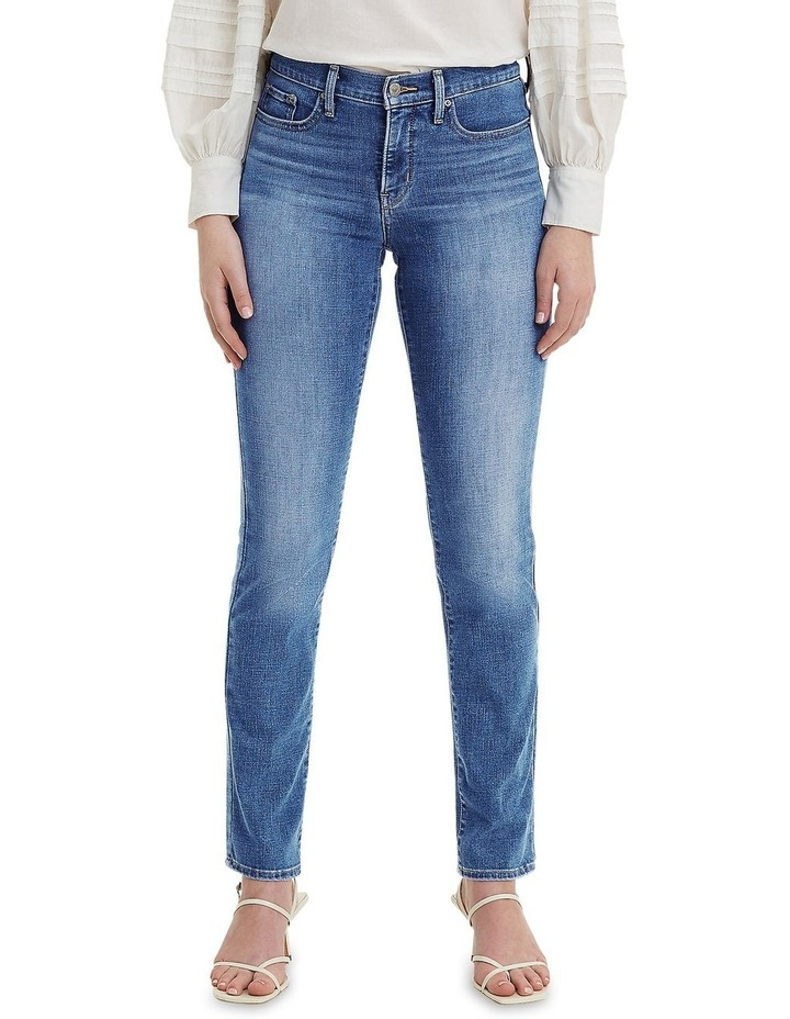 312 Shaping Slim Fit Jeans image 1