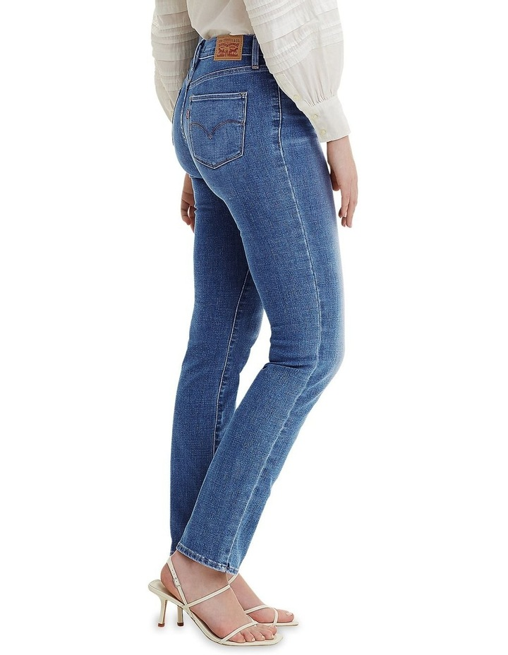 312 Shaping Slim Fit Jeans image 2