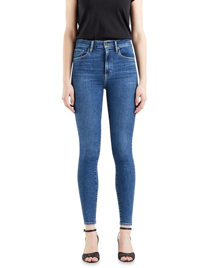 Mile High Venice For Real Super Skinny Jean image 1