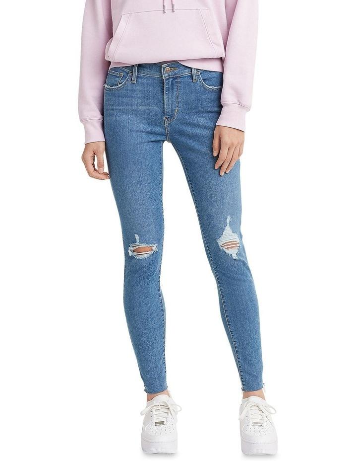 710 Quebec High Super Skinny Jean image 1