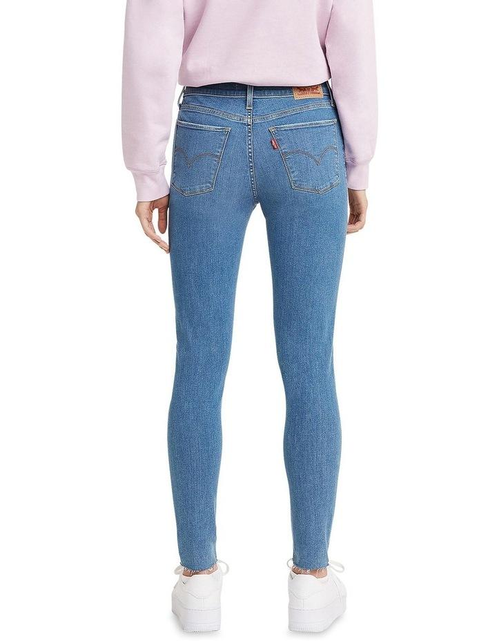 710 Quebec High Super Skinny Jean image 2