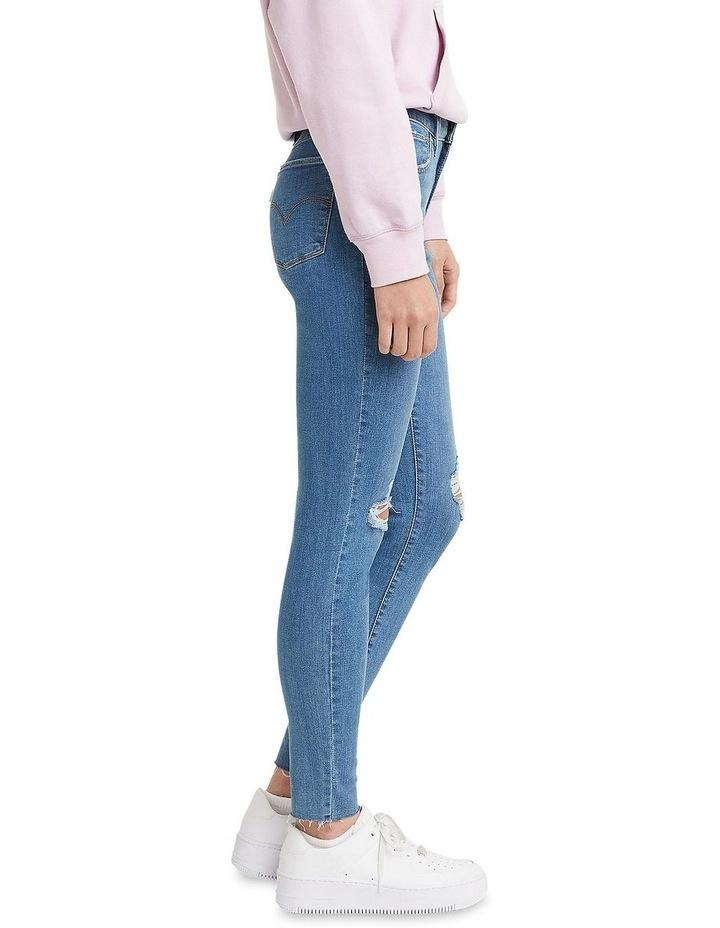 710 Quebec High Super Skinny Jean image 3