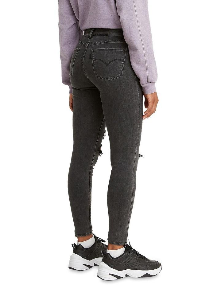 710 Black Pond Super Skinny Jean image 2