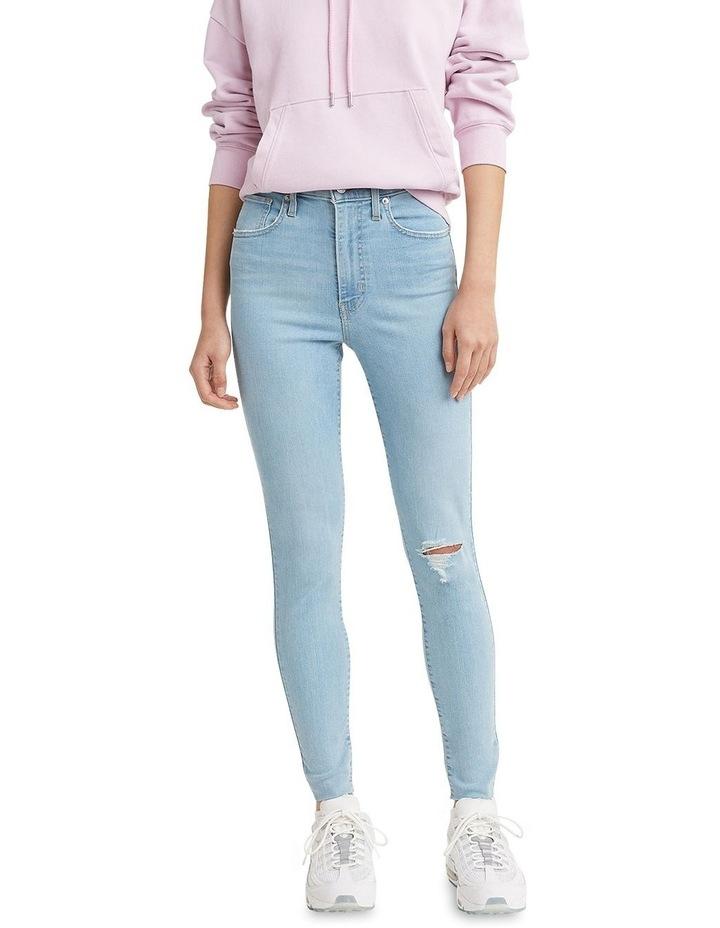 Mile High Ontario Ice Super Skinny Jean image 1