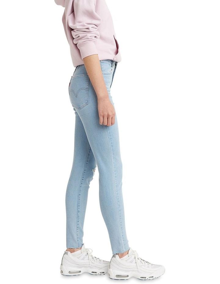 Mile High Ontario Ice Super Skinny Jean image 3
