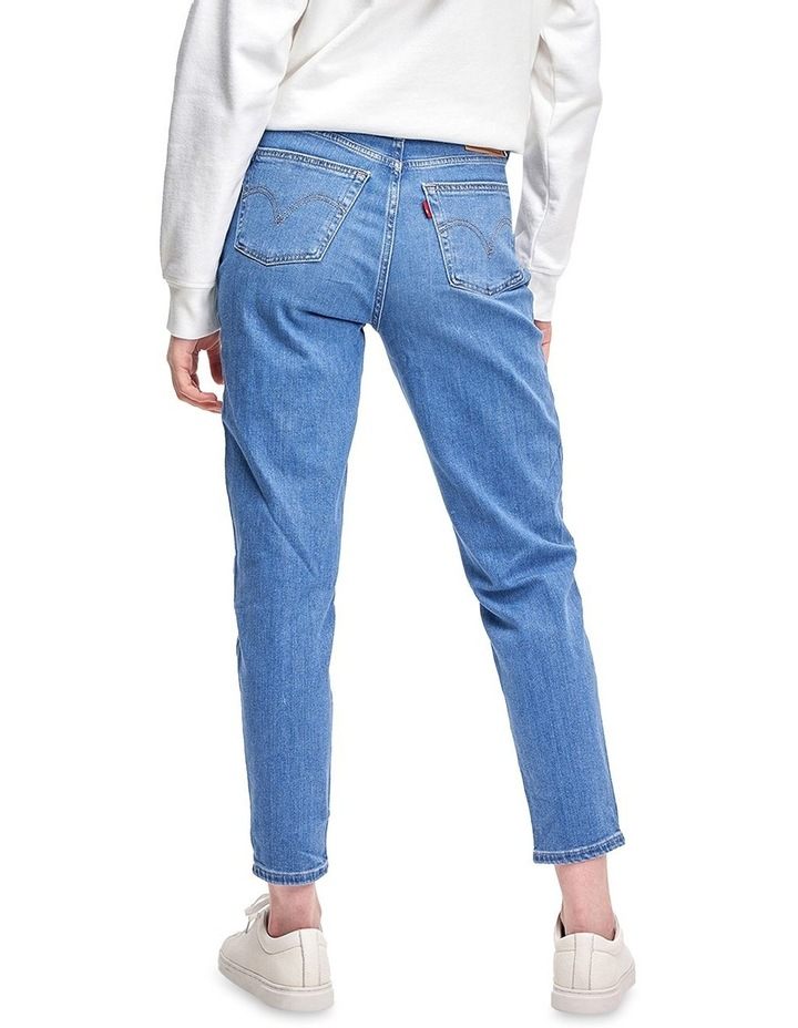 Tribeca Moves High Waisted Boyfriend Jean image 2