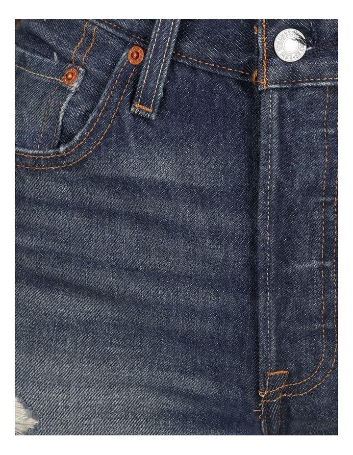 501 High-Waisted Shorts image 5