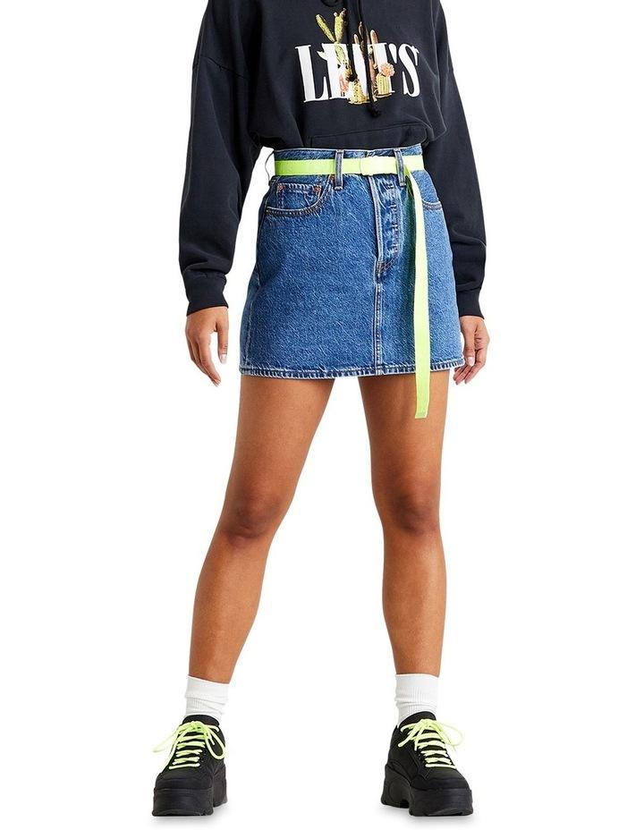 Ribcage Skirt image 1