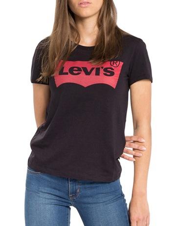 1977c1d8b5c0 Levi s Perfect Logo Graphic Tee