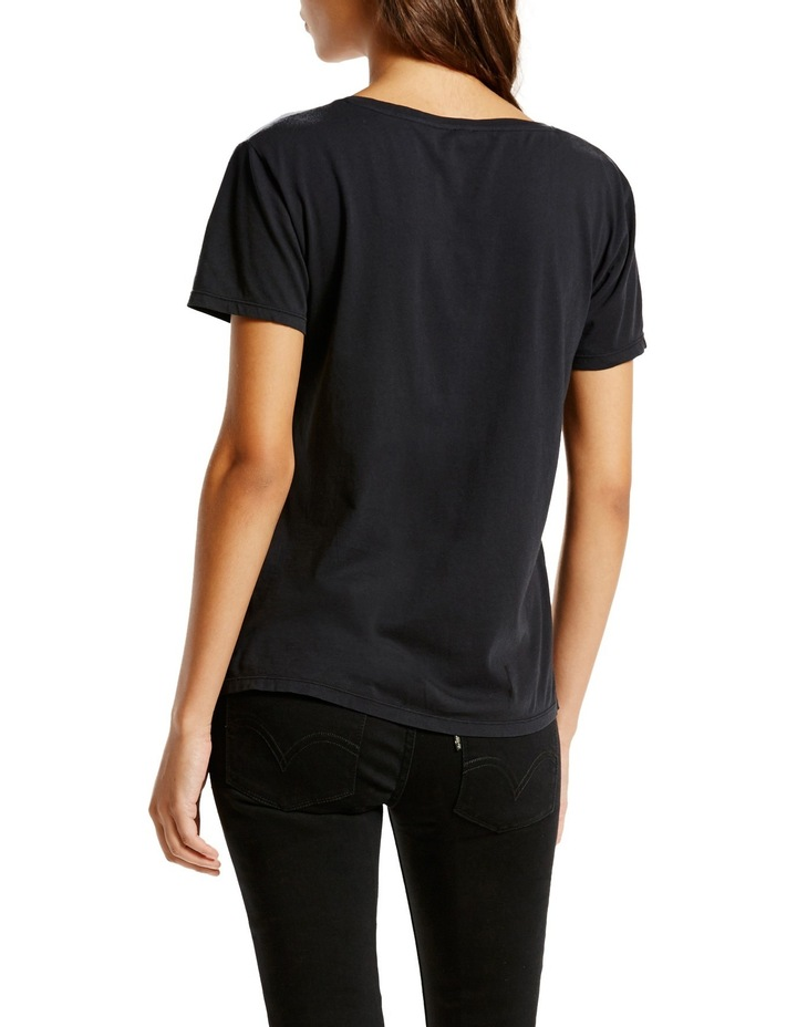 The Perfect Tee Batwing image 2