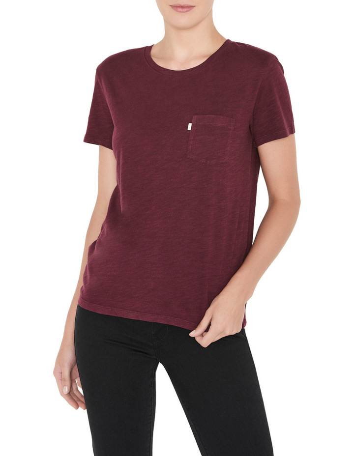 Perfect Pocket Tee image 1