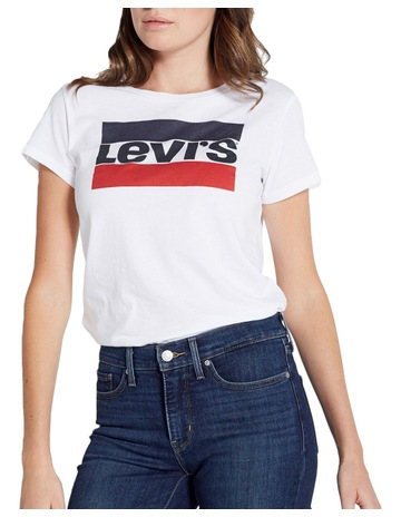 LEVI S ® The Perfect Tee 2587a9c71a