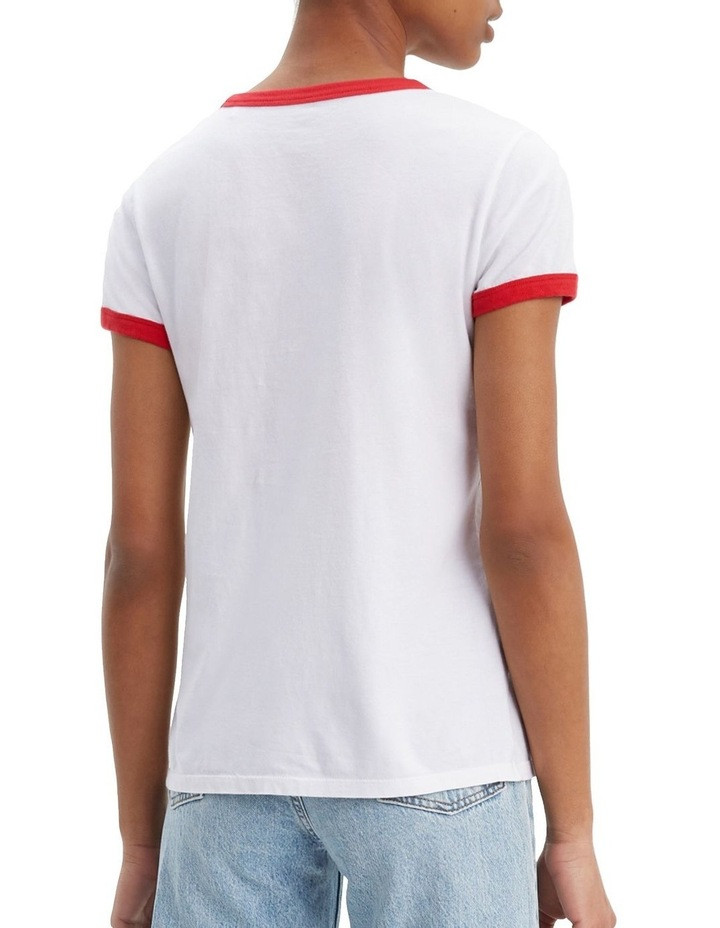 Levi's® Levi'S® X Hello Kitty Perfect Ringer Tee