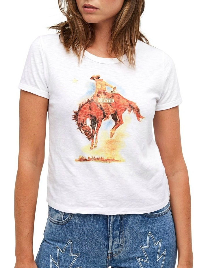 Graphic Surf Tee image 1