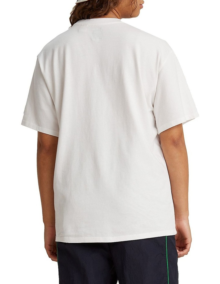 Levis®  x Peanuts®  Relaxed Oversized Graphic T-Shirt image 2