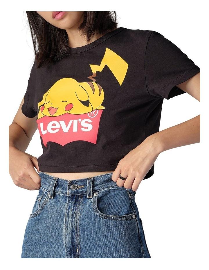 Levi's®  x Pokemon Women's T-shirt image 1