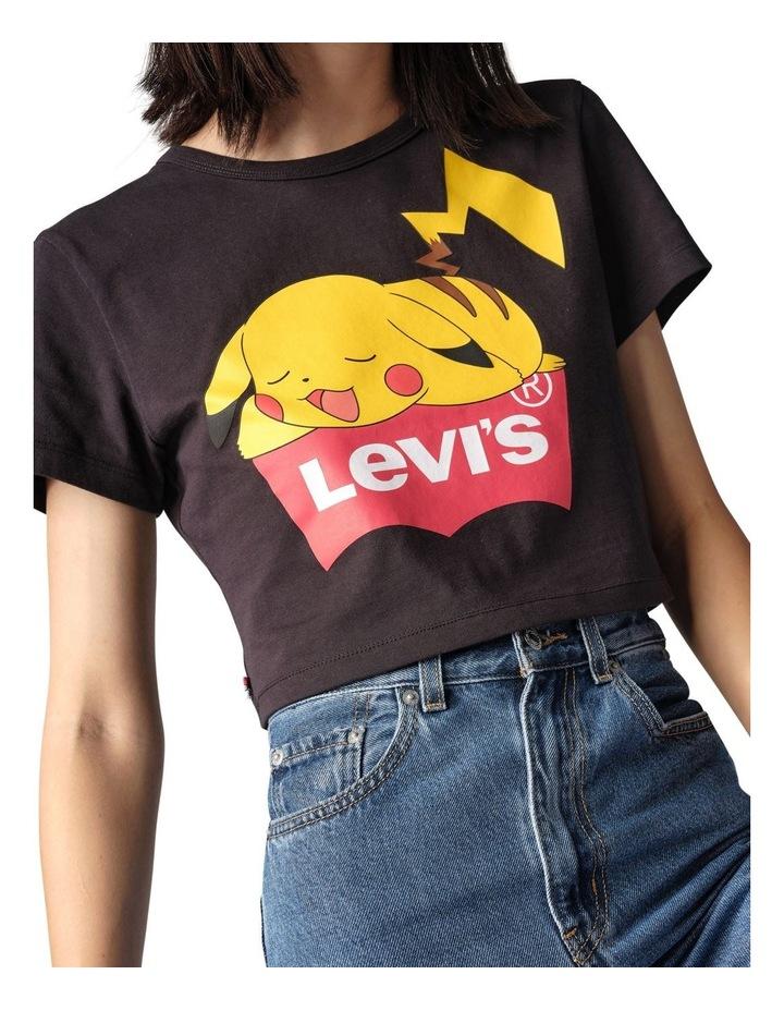 Levi's®  x Pokemon Women's T-shirt image 2