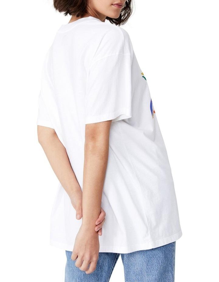Graphic Roadtrip T-Shirt image 3