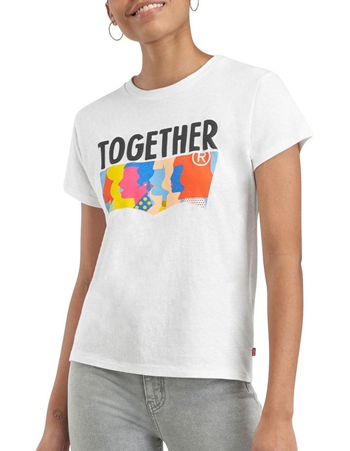 International Women'S Day 'Together' Arlo T-Shirt image 1