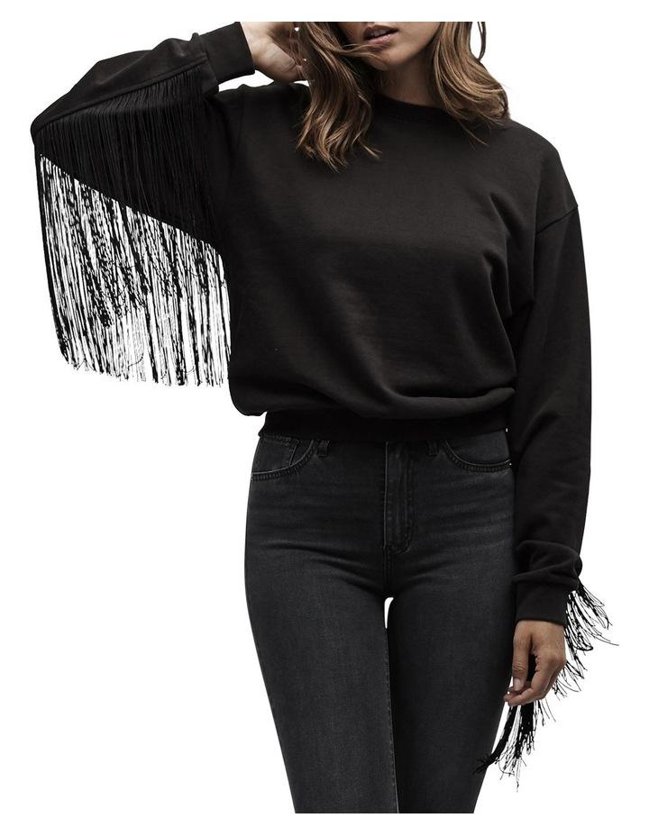 Ashley Crew Sweatshirt image 1