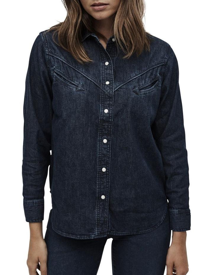 Dori Western Shirt image 1