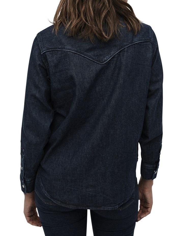 Dori Western Shirt image 3