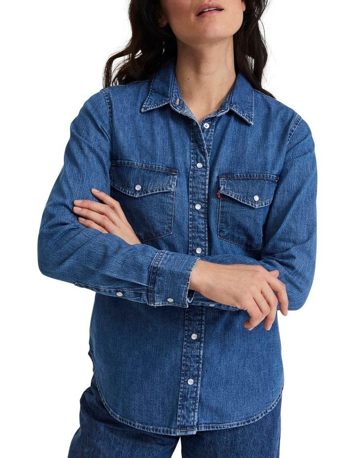 Essential Western Shirt image 1