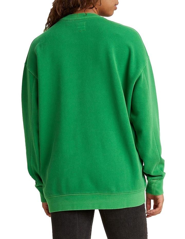 Levis®  x Peanuts® Unbasic Crewneck Sweatshirt image 2