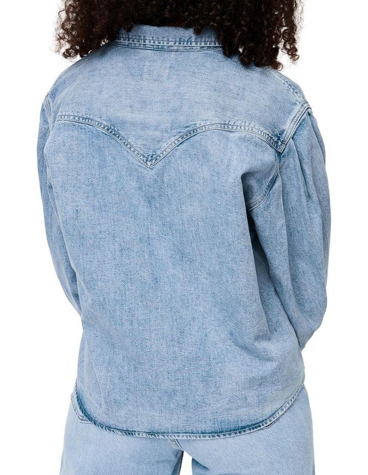 Payton Western Shirt image 3