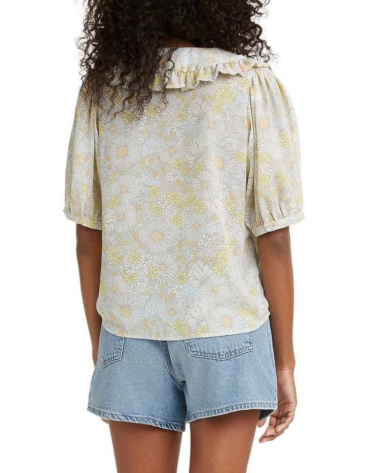 Cory Short Sleeve Blouse image 2
