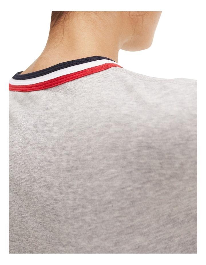 Essential Signature Crew Neck Sweatshirt image 4