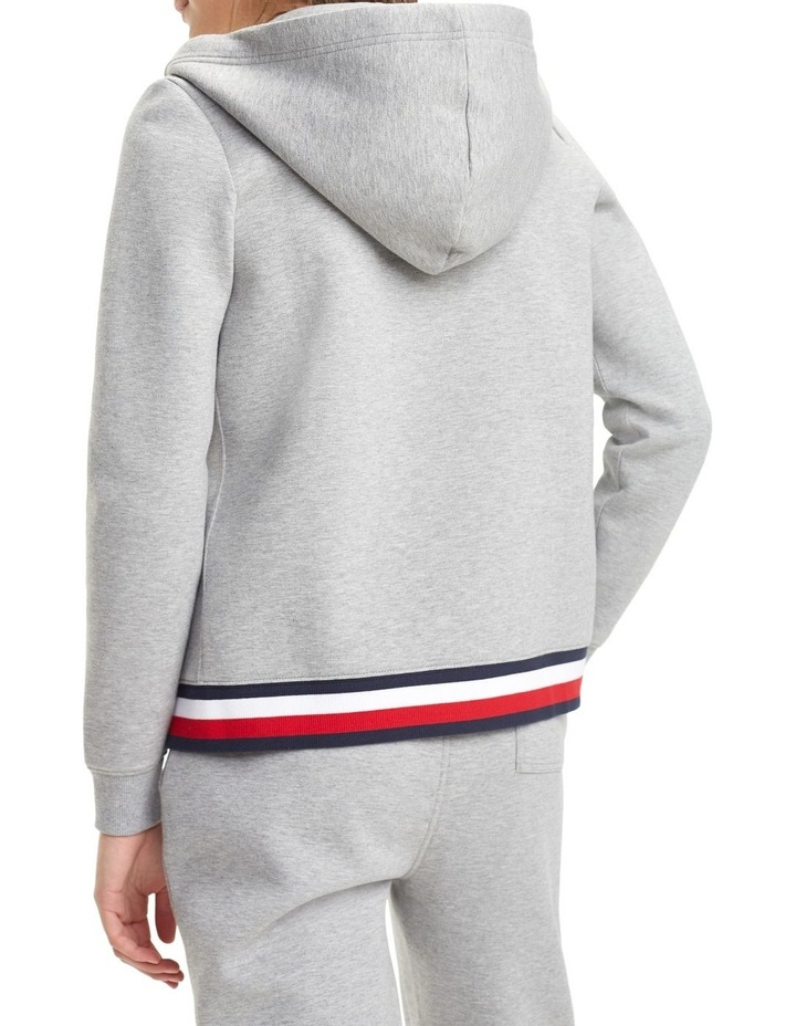 Heritage Zip-Through Hoodie image 2